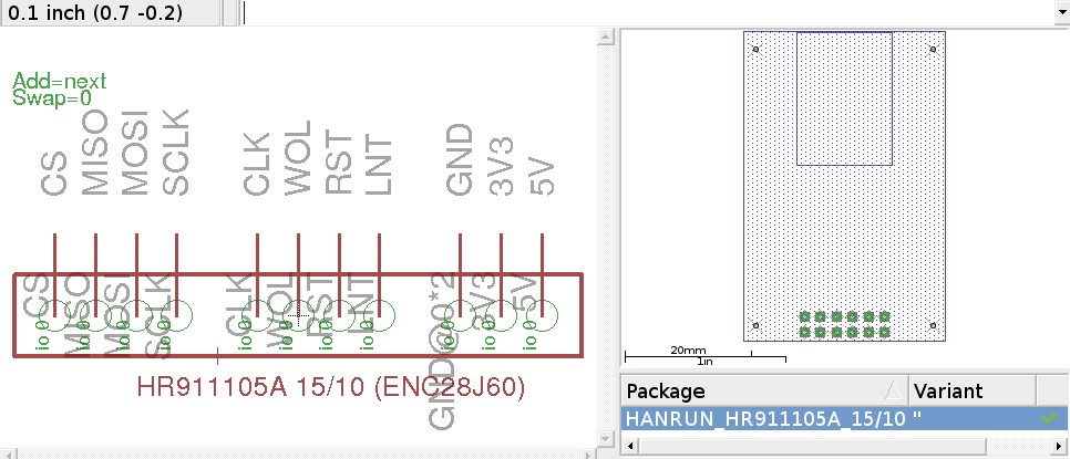 HanRun HR911105A 15/10